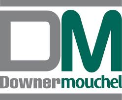 DownerMouchel logo