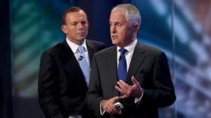 Abbott and Turnbull